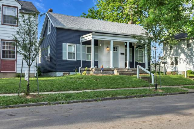 164 E Morrill Avenue, Columbus, OH 43207 (MLS #220019921) :: The Jeff and Neal Team | Nth Degree Realty