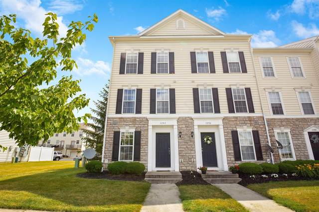 5292 Royal Arch Cascade Drive 26-529, Dublin, OH 43016 (MLS #220019960) :: Signature Real Estate