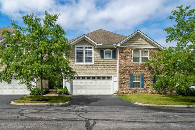 1615 Hampton Way, Grove City, OH 43123 (MLS #220019969) :: Shannon Grimm & Partners Team
