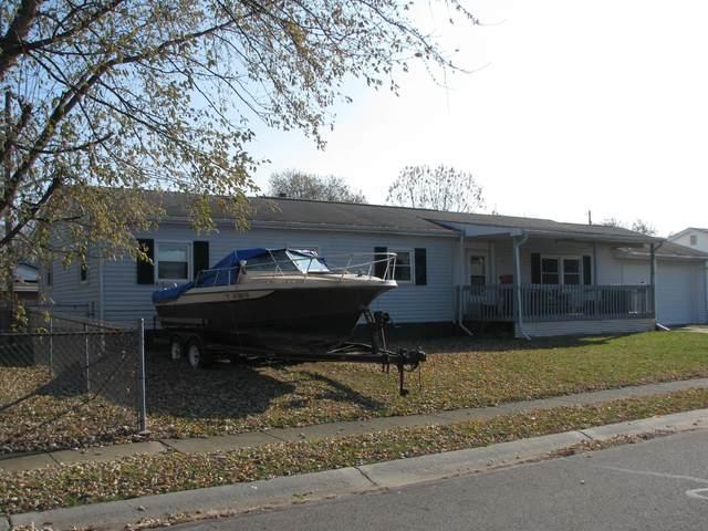 1005 Westview Drive, Hebron, OH 43025 (MLS #220019998) :: CARLETON REALTY