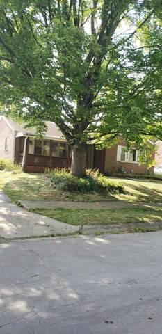 1335 Pierce Avenue, Columbus, OH 43227 (MLS #220020024) :: Berkshire Hathaway HomeServices Crager Tobin Real Estate