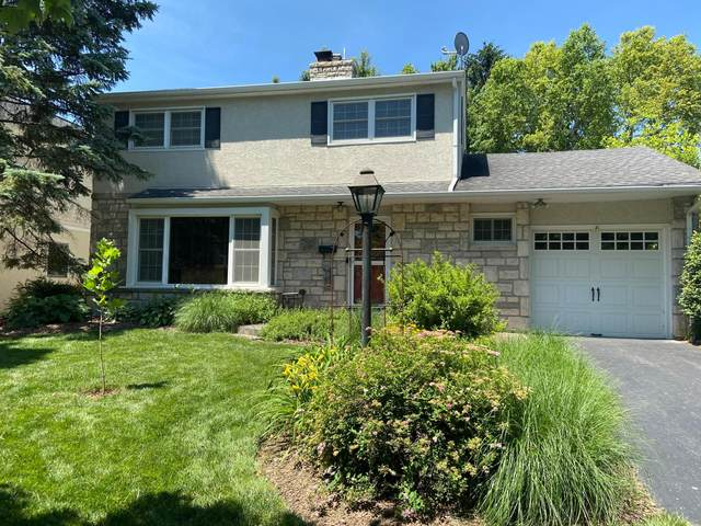 2561 Chester Road, Upper Arlington, OH 43221 (MLS #220020093) :: The Jeff and Neal Team   Nth Degree Realty