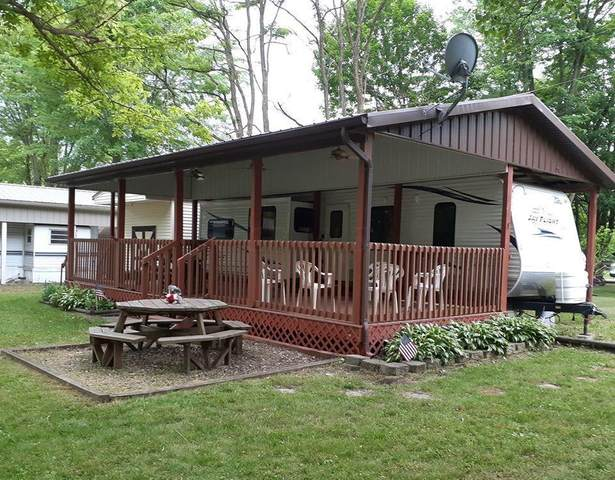 4675 Township Road 77 U4 L318-319, Mount Gilead, OH 43338 (MLS #220020094) :: The Raines Group