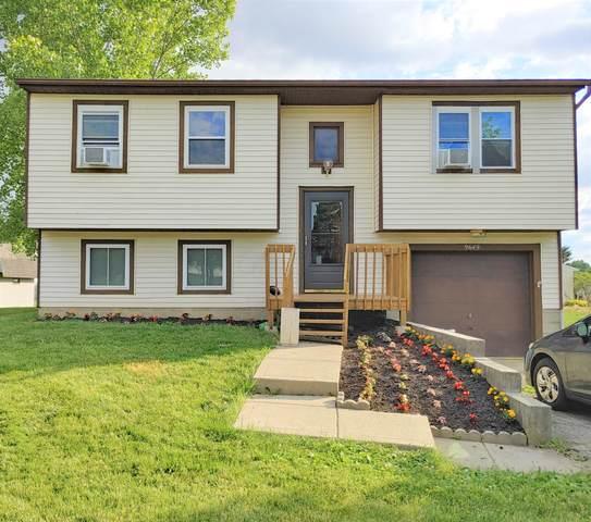 9649 New California Drive, Plain City, OH 43064 (MLS #220020190) :: Signature Real Estate