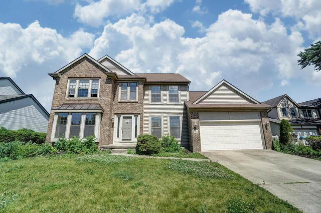 430 Schyler Way, Gahanna, OH 43230 (MLS #220020237) :: The Jeff and Neal Team | Nth Degree Realty
