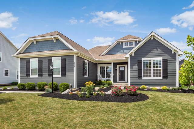 6778 Wilford Lane, Dublin, OH 43016 (MLS #220020284) :: The KJ Ledford Group