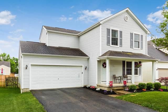 5911 Wellbrid Drive, Galloway, OH 43119 (MLS #220020302) :: Core Ohio Realty Advisors