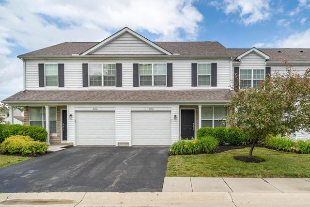 6156 Brassie Avenue #502, Westerville, OH 43081 (MLS #220020310) :: Exp Realty