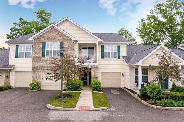 136 Lakes At Cheshire Drive, Delaware, OH 43015 (MLS #220020336) :: The Raines Group