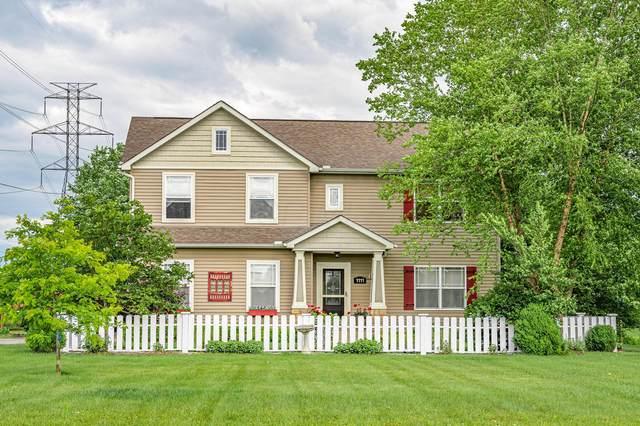 1111 Winding Creek Lane, Delaware, OH 43015 (MLS #220020374) :: Jarrett Home Group