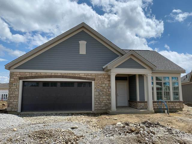 3734 Backstretch Way, Grove City, OH 43123 (MLS #220020447) :: The Jeff and Neal Team | Nth Degree Realty