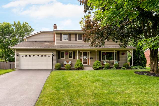 1995 Hythe Road, Upper Arlington, OH 43220 (MLS #220020494) :: The Jeff and Neal Team   Nth Degree Realty
