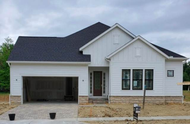5937 Victory Lane, Westerville, OH 43082 (MLS #220020507) :: Keller Williams Excel