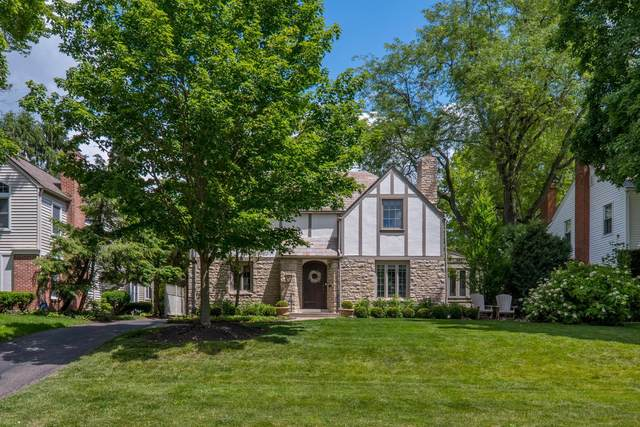2354 Abington Road, Upper Arlington, OH 43221 (MLS #220020525) :: The Jeff and Neal Team | Nth Degree Realty