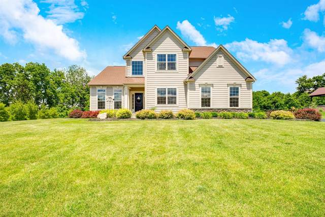 1164 Rambling Brook Way, Delaware, OH 43015 (MLS #220020553) :: ERA Real Solutions Realty