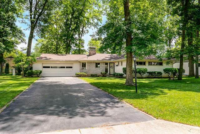 3164 Leeds Road, Upper Arlington, OH 43221 (MLS #220020558) :: Signature Real Estate