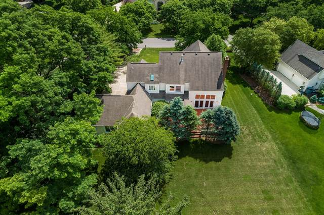 10848 Buckingham Place, Powell, OH 43065 (MLS #220020602) :: Berkshire Hathaway HomeServices Crager Tobin Real Estate