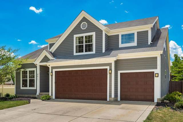 4611 Gershwin Court, Grove City, OH 43123 (MLS #220020620) :: ERA Real Solutions Realty