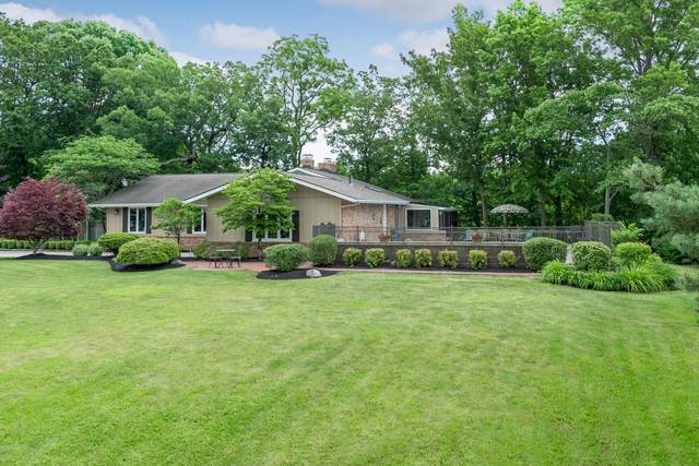 6533 Lake Of The Woods Point, Galena, OH 43021 (MLS #220020623) :: Keller Williams Excel