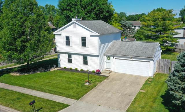 1008 Snohomish Avenue, Worthington, OH 43085 (MLS #220020634) :: The Holden Agency