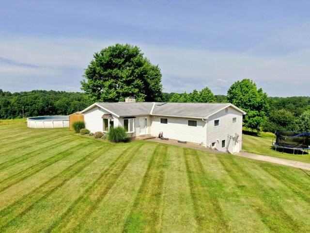 1785 State Route 93 SE, New Lexington, OH 43764 (MLS #220020703) :: Shannon Grimm & Partners Team
