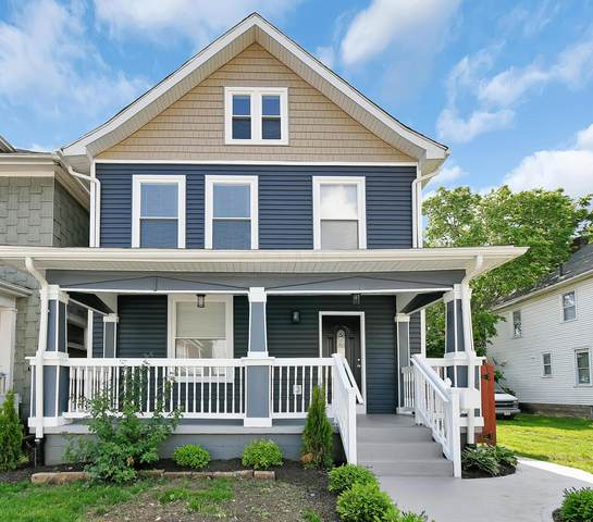 59 Brehl Avenue, Columbus, OH 43222 (MLS #220020734) :: The Holden Agency