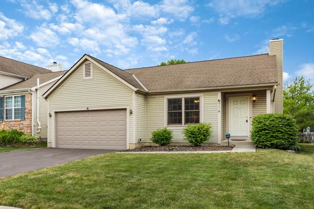 811 Riggsby Road, Galloway, OH 43119 (MLS #220020766) :: Core Ohio Realty Advisors