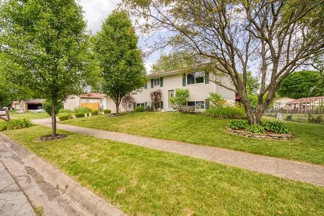 4656 Chanterwood Drive, Columbus, OH 43231 (MLS #220020771) :: Core Ohio Realty Advisors