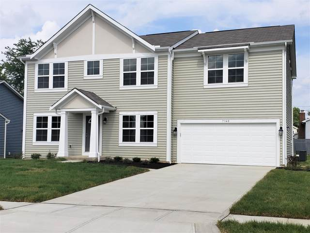 7348 Connor Avenue, Canal Winchester, OH 43110 (MLS #220020798) :: Shannon Grimm & Partners Team