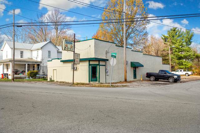 11472 Broad Street SW, Pataskala, OH 43062 (MLS #220020817) :: The Holden Agency