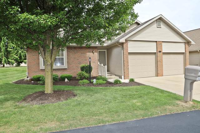411 Woodside Place, Bellefontaine, OH 43311 (MLS #220020830) :: RE/MAX ONE