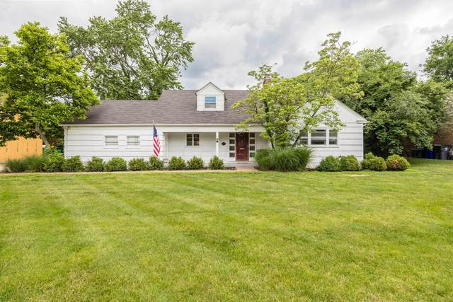 2484 Dorset Road, Upper Arlington, OH 43221 (MLS #220020874) :: Signature Real Estate