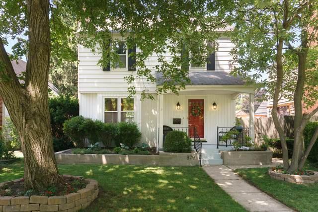879 S Roosevelt Avenue, Columbus, OH 43209 (MLS #220020885) :: Susanne Casey & Associates