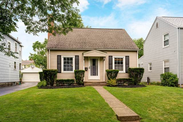 799 Chelsea Avenue, Bexley, OH 43209 (MLS #220020907) :: The Holden Agency