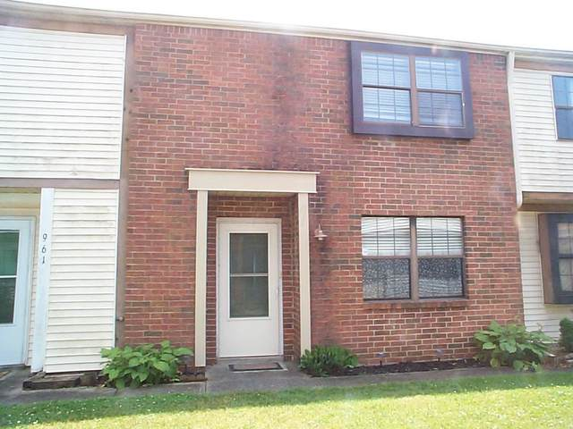 963 Cross Country Drive W, Westerville, OH 43081 (MLS #220020944) :: Signature Real Estate