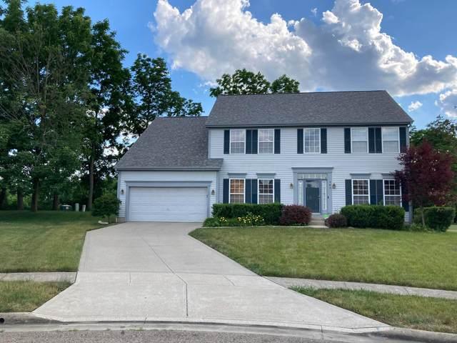 585 Bellow Park Court, Reynoldsburg, OH 43068 (MLS #220020950) :: Signature Real Estate