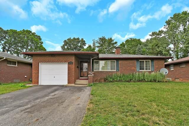 4220 E Mound Street, Columbus, OH 43227 (MLS #220020980) :: The Holden Agency
