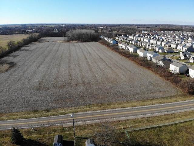 0 Galloway Road, Galloway, OH 43119 (MLS #220020992) :: Berkshire Hathaway HomeServices Crager Tobin Real Estate