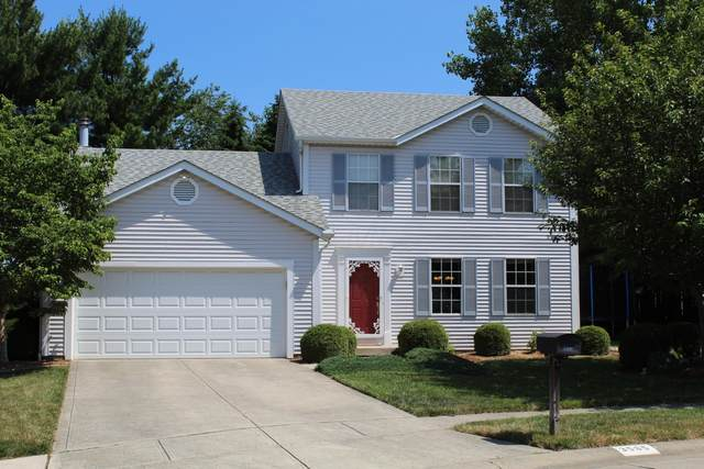 3565 Berry Pond Court, Canal Winchester, OH 43110 (MLS #220020993) :: Shannon Grimm & Partners Team
