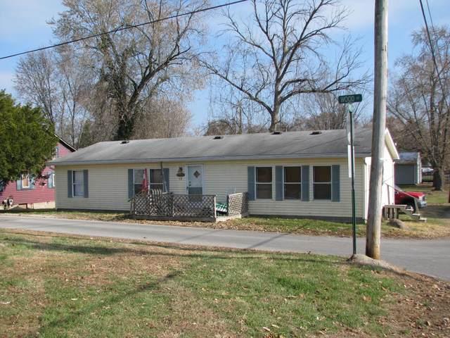 82 Wood Street, Buckeye Lake, OH 43008 (MLS #220021002) :: CARLETON REALTY