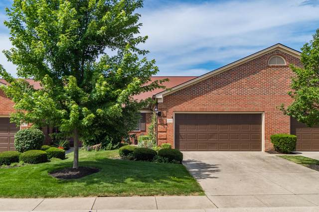 3264 Newgate Court, Dublin, OH 43017 (MLS #220021004) :: Exp Realty
