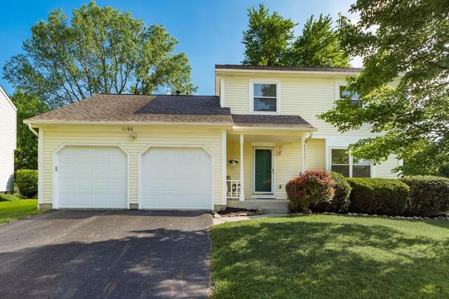 1196 Snohomish Avenue, Worthington, OH 43085 (MLS #220021009) :: The Holden Agency
