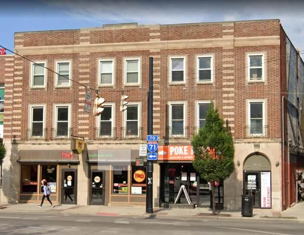 2034-2040 N High Street, Columbus, OH 43201 (MLS #220021024) :: CARLETON REALTY