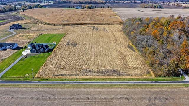 0 Whipple Road Lot 12, Delaware, OH 43015 (MLS #220021035) :: BuySellOhio.com