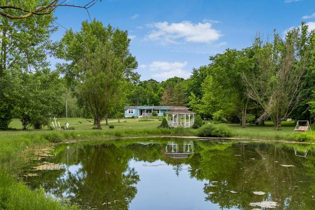 3117 Johnstown Utica Road, Johnstown, OH 43031 (MLS #220021041) :: Signature Real Estate