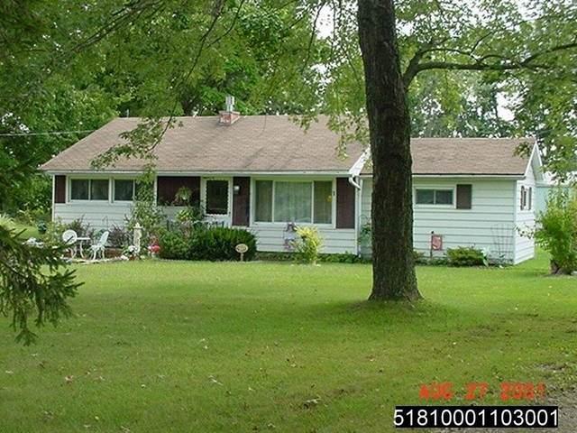 6714 State Route 521, Sunbury, OH 43074 (MLS #220021073) :: Keller Williams Excel