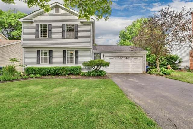 8433 Seabright Drive, Powell, OH 43065 (MLS #220021120) :: Core Ohio Realty Advisors