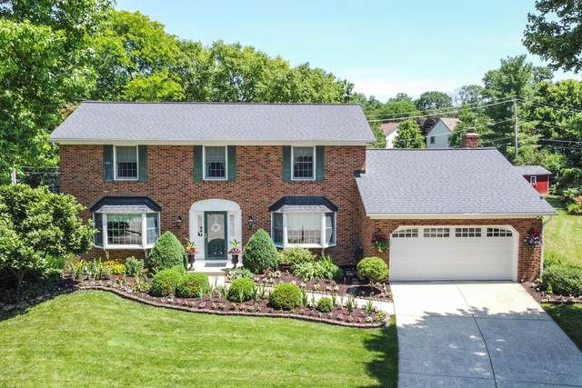 1034 Autumn Crest Court, Westerville, OH 43081 (MLS #220021129) :: RE/MAX ONE