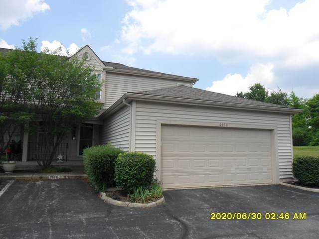 2366 Winona Drive 84C, Columbus, OH 43235 (MLS #220021147) :: RE/MAX ONE