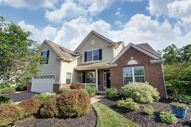 1148 Forsyth Lane, Galena, OH 43021 (MLS #220021150) :: The Holden Agency